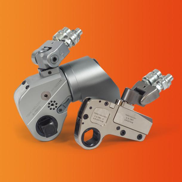 Torc-nology specialistische gereedschappen